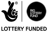 <big>Home</big>. lottery logo